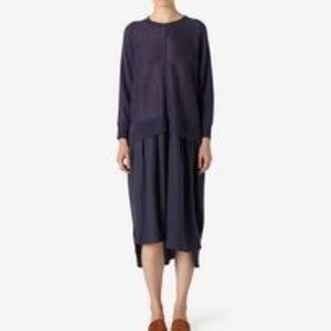 Steven Alan Forde Combo Knit Dress